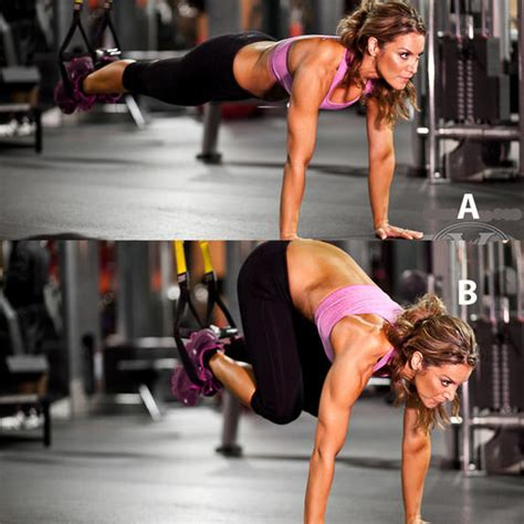 trx exercises top trainers share  favorite moves