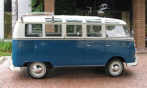 volkswagen bus side 1966 volkswagen 21 window microbus 15896