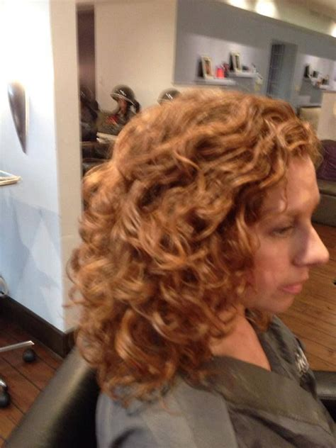 curly hairstyles ouidad 11 best images about ouidad curly cuts and styles on