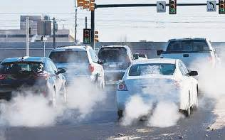 Car Exhaust System In Delhi Diesel Cars Hit Pollution Road Block Drivers Buying New