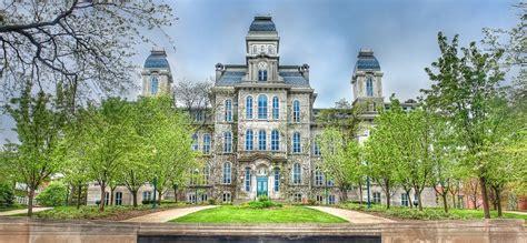 Appliction Fee Mba Syracuse by Syracuse Ranking Address Admissions