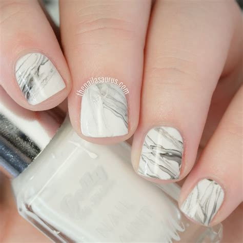 tutorial nail art marble emoji nail art and some new kit from moyou the