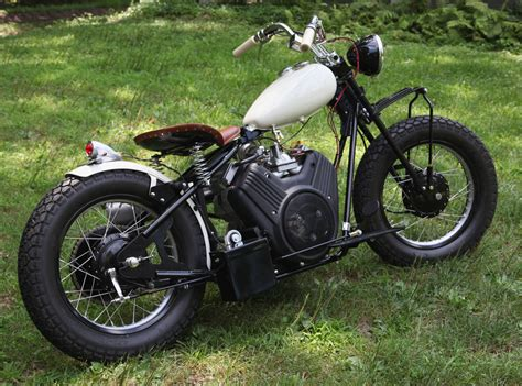 350 Sq Ft briggsand stratton motorcycle photo of the day