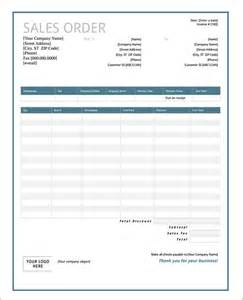 Sales Order Form Template sales order form template search results calendar 2015