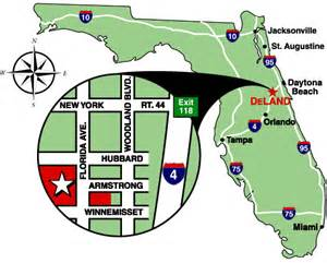 map deland florida alliance community for retirement living independent