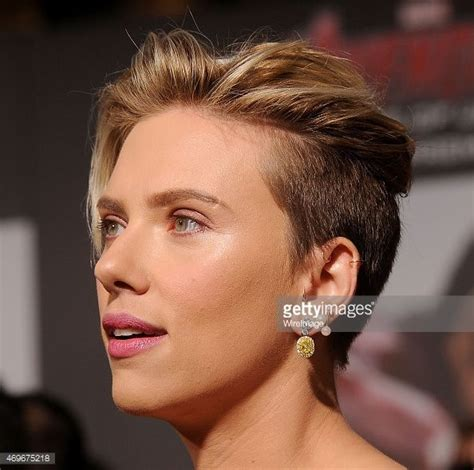 hair salons specializing in short haircuts los angeles marvel s quot avengers age of ultron quot los angeles premiere