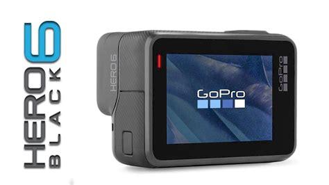 gopro specs gopro 6 launched gopro 6 specs gopro 2017