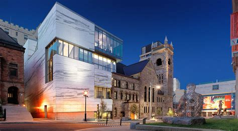 raic journal architectural firm award canadian architect provencher roy wins raic s 2015 architectural firm award