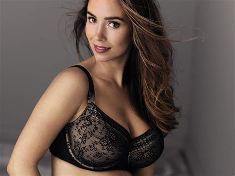Your Cup Is Beautyfull Underwear For Large Cup Sizes