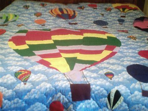 quilt pattern hot air balloon hot air balloon quilt