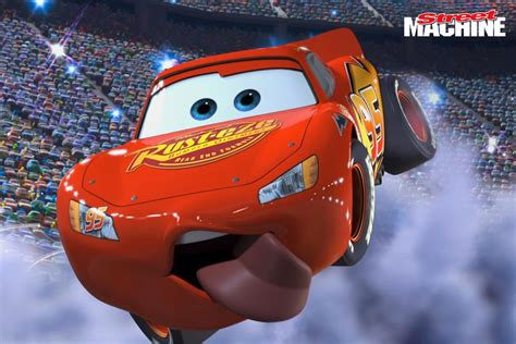Auto Cars Film by Cars 2006 Ripper Car Movies