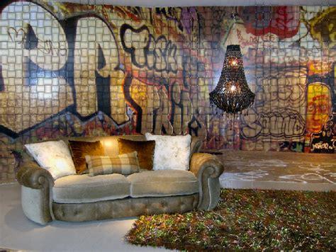Graffiti Living Room by Pin Graffiti Living Room On