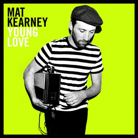 Sooner Or Later Mat Kearney Lyrics by Quot Quot Album By Mat Kearney Tools And Toys