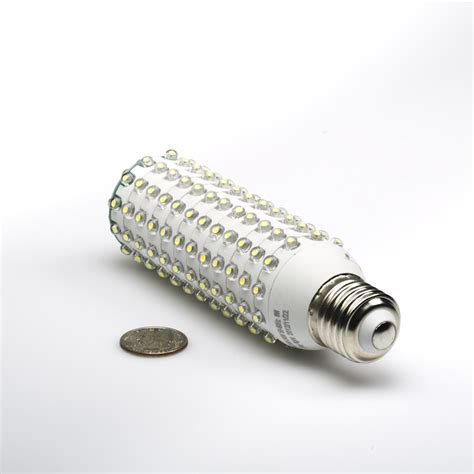 168 led light bulb t10 led bulb 168 led corn light 8 watt led home