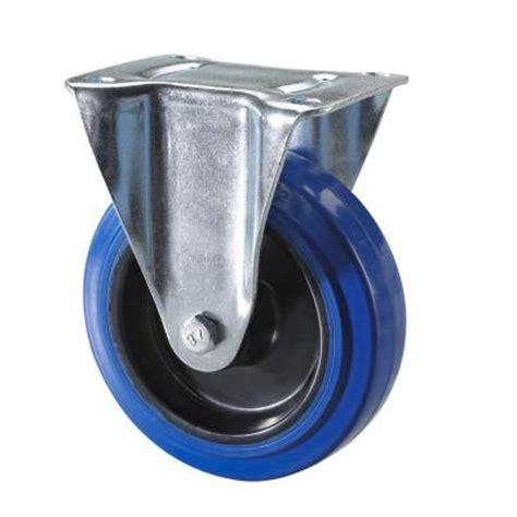 richelieu hardware heavy duty blue wheel caster 150kg