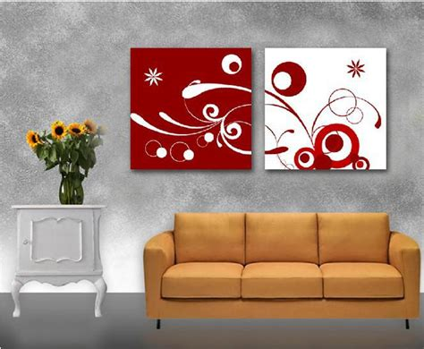 wall art painting ideas www pixshark com images best quality 2panels hot modern simple abstract picture