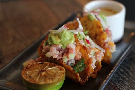 caracol mexican coastal kitchen coastal flavors find a home at caracol