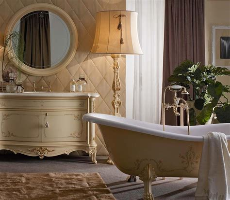 italian luxury furnishings classic  contemporary