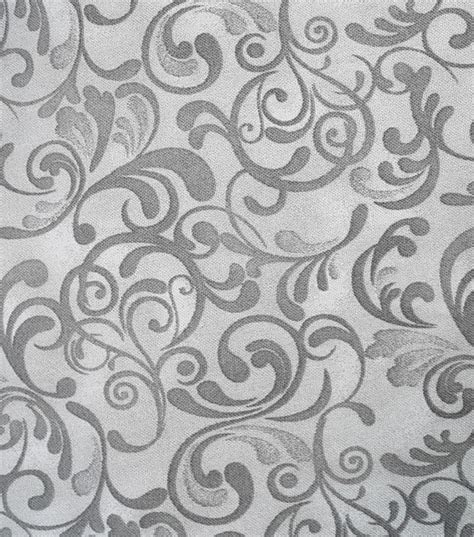 Gray Quilting Fabric by Legacy Studio Quilt Fabric Gray Swirl Jo