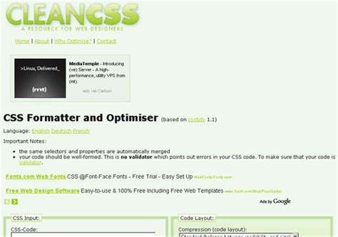 css layout generator free download 40 excellent yet free css tools and generators for