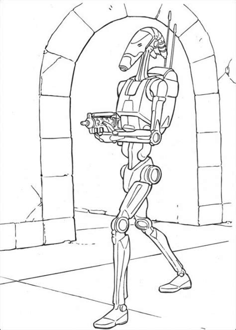 lego droid coloring pages star wars printable coloring pages