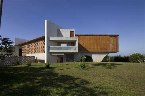 Architecture Ban It by Villa Vista Shigeru Ban Architects Archdaily