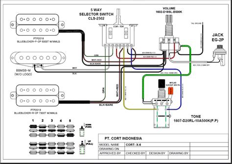cort guitar wiring diagram cort wiring diagram circuit