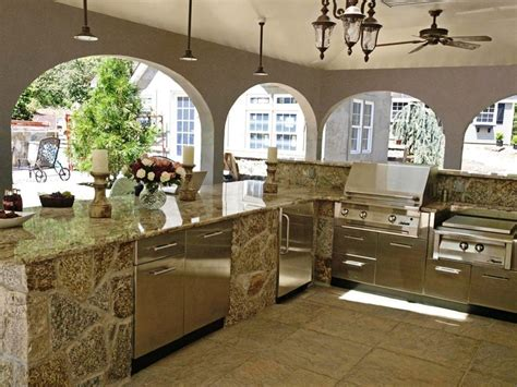 Covered Outdoor Kitchen Designs Interior Design Photos For Small Spaces Studio Design Gallery Best Design