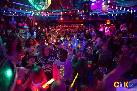 house music clubs in nyc the next kandi kids nyc club hosts edm party for children
