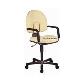 Kursi Chitose Epo130 office chair kursi kantor chitose pasti termurah