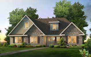 Gable Roof House Plans Need An Exterior Elevation With Modules On Site Structures
