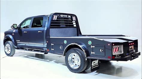 2019 Dodge 5500 For Sale by 2019 Ram 5500 Chassis Cab Limited High Capability And