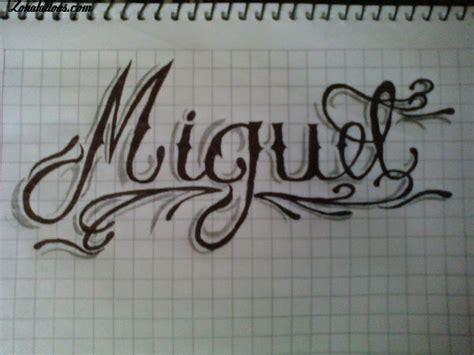 imagenes letras goticas nombres imagui nombre miguel en letras goticas imagui