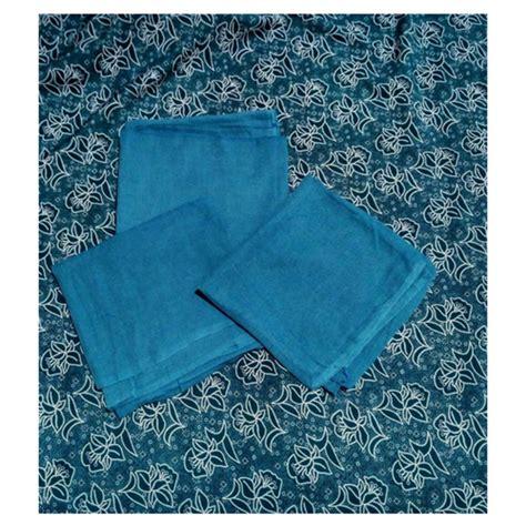 Kain Batik Pkk kerudung segi empat pkk suro fashion batik indonesia