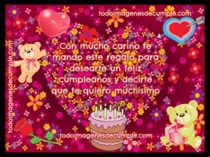 imagenes de cumpleaños gratis para enviar por facebook tarjetas musicales de cumplea 241 os gratis para enviar por