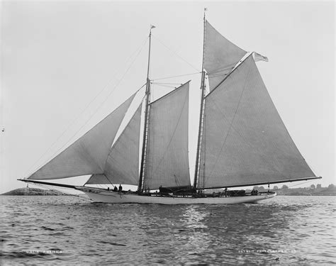 yacht america the yacht america pictured in 1891 america won the first