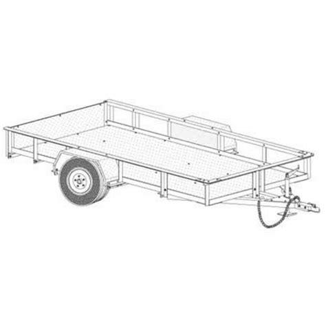 trailer wiring tester diagram imageresizertool