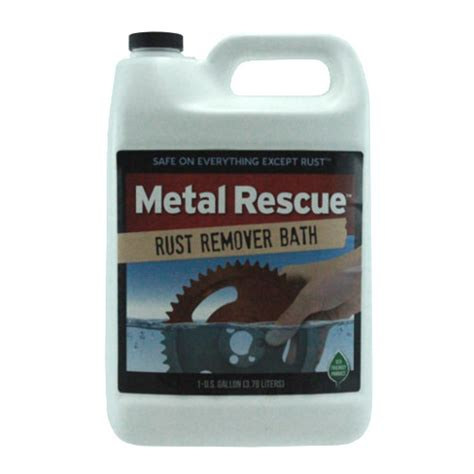 gallon rust remover bath ebay
