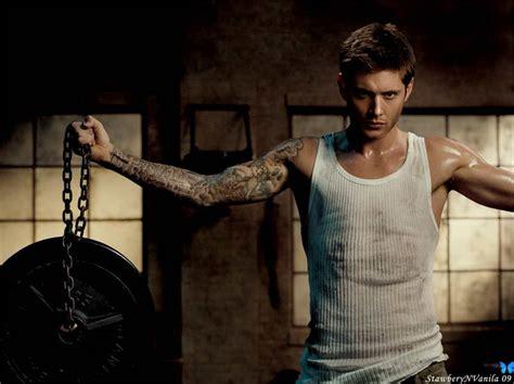 young sam tattoos on download 171 tiomanly jensen manips jensen ackles fan art 4325716 fanpop