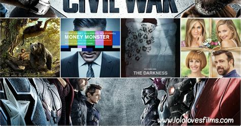 movie box office results 2016 weekend box office results may 13th 2016 may 15th