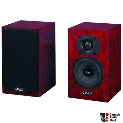 Speaker Quadt Audio 11l speakers photo 1206192 canuck audio mart