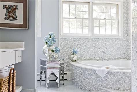 Bcp Marble shelf toilet transitional bathroom the