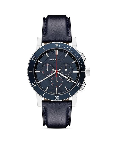 burberry sport chrono 42mm bloomingdale s