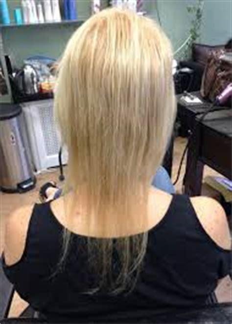 over lap hair overlapping bleach on hair sozo hair
