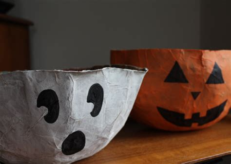 Cool Things To Make Out Of Paper Mache - 50 things to make from paper bags