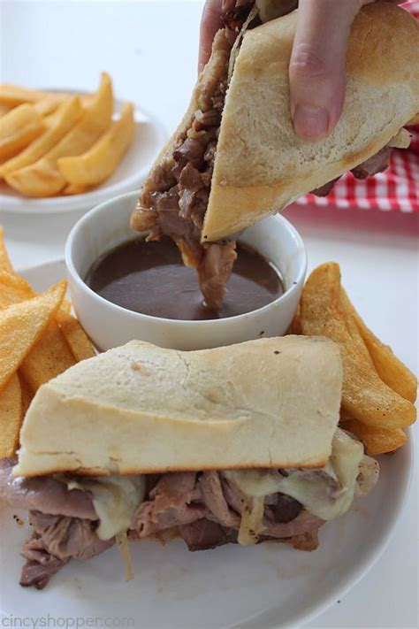 Fast Easy Dinner Open Roast Beef Sandwich by 25 Best Images About Dip Sandwiches On