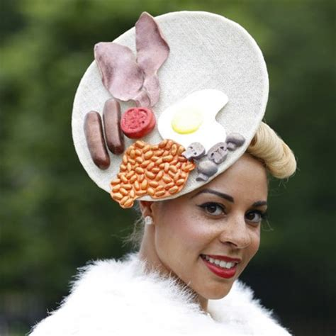 royal ascot hats fashion galleries from catwalks to celebrities telegraph