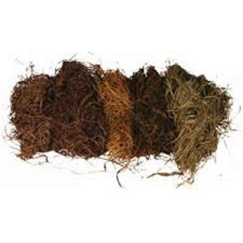 African Safari Home Decor by Tanglefree Stealth Grass Blind Camouflage Field Blend 2 Lb