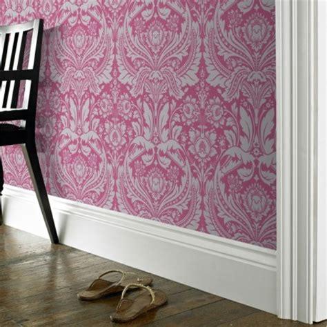 desire pink  grey wallpaper pink grey damask wallpaper