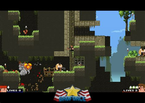 full version of broforce rgcd broforce preview pc